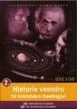 Historie vesmíru 2 - Od Aristotela k Hawkingovi