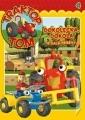 Traktor Tom 4 - Dokolečka, dokola