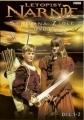 Letopisy Narnie - Stříbrná židle 1