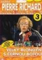 Pierre Richard 3 - Velký blondýn s černou botou