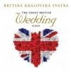 Britská královská svatba
