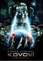 Cyborg Conquest - kovoví anjeli