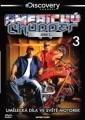 Americký chopper 3 - série 1