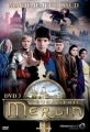 Merlin - druhá séria DVD 3