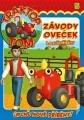 Traktor Tom 5 - Závody oveček a ďalší příběhy