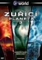 Zuřící planeta 3