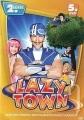 Lazy Town 2. séria - 5
