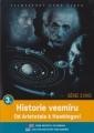 Historie vesmíru 3 - Od Aristotela k Hawkingovi