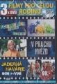 3 DVD - Filmy pro celou rodinu: Formeláci se vrací + V prachu hv