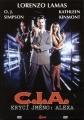 C.I.A. Krycí jméno: Alexa