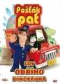 Pošťák Pat 3 - Lov obřího dinosaura