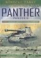 Německé tanky II. světové války - Panzer V