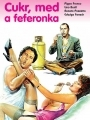Cukr, med A feferonka