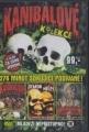 3 DVD - Kolekce Kanibalové