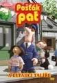 Pošťák Pat 5 - A létající talíře