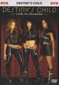 Destiny´s Child - Live in Atlanta
