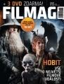 Časopis FILMAG 03/2012 Október 2012