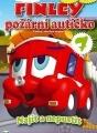 Finley požární autíčko 7