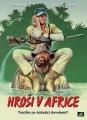 Hro�i v Africe