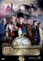 Merlin - druhá séria DVD 4