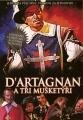 D'artagnan a tři mušketýři