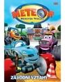 Meteor Monster Trucks 1 - Závodní vztahy