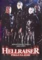 Hellraiser - Peklo na zemi