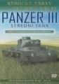 Německé tanky 2. světové války - Střední tank