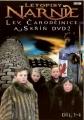 Letopisy Narnie - Lev, čarodějnice a skříň 2
