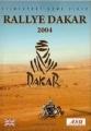 Rallye Dakar 2004