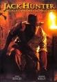 Jack Hunter - Prokletí hrobky Achnatona