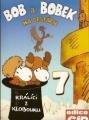 Bob a Bobek - Na cestách 7