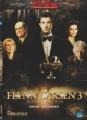 Flynn Carsen 3 - Jidášův kalich