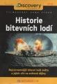 Historie bitevních lodí