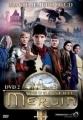 Merlin - druhá séria DVD 2