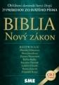 Biblia nový zákon č. 2