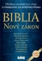 Biblia Nový zákon