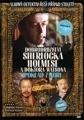 Dobrodružstvo Sherlocka Holmesa - Poklad z Agry