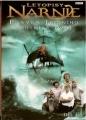 Letopisy Narnie - Plavba Jitřního poutníka 1
