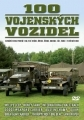 100 vojenských vozidel