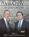 Vraždy v Oxfordu 1