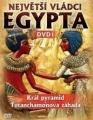 Největší vládci Egypta 1