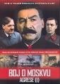 Boj o Moskvu - Agrese 1