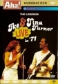 Ike & Tina Turner Live in ´71