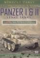 Německé tanky II. světové války - Panzer I & II - Lehké tanky