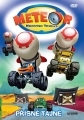 Meteor Monster Trucks 4 - Přísně tajné
