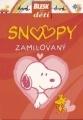 Snoopy zamilovaný